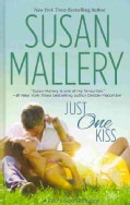 Just One Kiss (Hardcover)