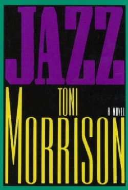 Jazz (Hardcover)