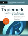 Trademark: Legal Care for Your Business & Product Name (Paperback)