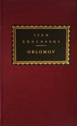 Oblomov (Hardcover)