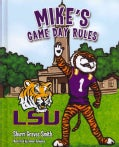 Mike's Game Day Rules (Hardcover)