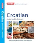 Berlitz Croatian Phrase Book & Dictionary (Paperback)