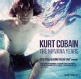 Kurt Cobain: The Nirvana Years (Hardcover)