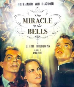 The Miracle of the Bells (Blu-ray Disc)