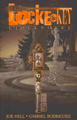 Locke & Key 5: Clockworks (Paperback)