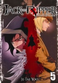 Jack the Ripper 5: Hell Blade (Paperback)