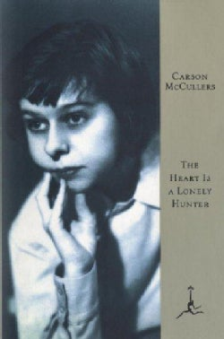 The Heart Is a Lonely Hunter (Hardcover)