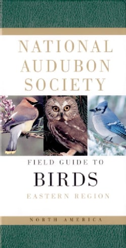 National Audubon Society Field Guide to North American Birds: Eastern Region (Paperback)