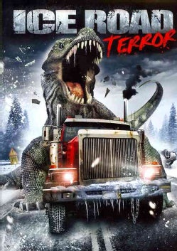 Ice Road Terror (DVD)