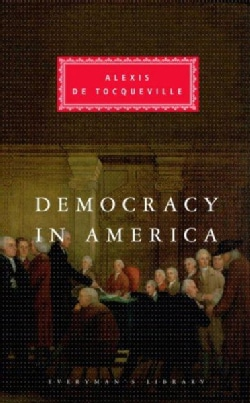 Democracy in America (Hardcover)
