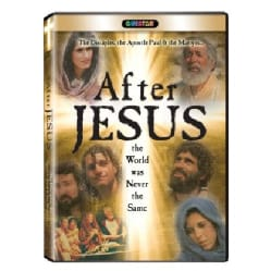 After Jesus (DVD)