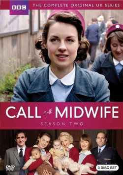 Call The Midwife: Season Two (DVD)
