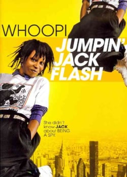 Jumpin' Jack Flash (DVD)