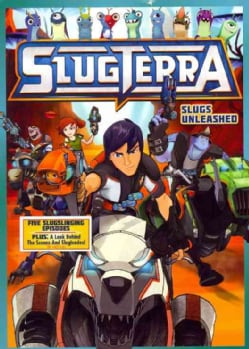 Slugterra Vol. 2 (DVD)