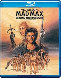 Mad Max: Beyond Thunderdome (Blu-ray Disc)