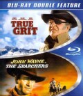 True Grit/The Searchers (Blu-ray Disc)