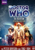 Doctor Who: The Visitation (Special Edition) (DVD)