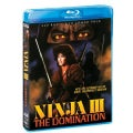 Ninja III: The Domination (Blu-ray/DVD)
