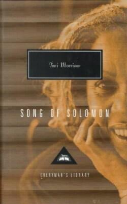 Song of Solomon (Hardcover)