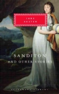 Sanditon and Other Stories (Hardcover)