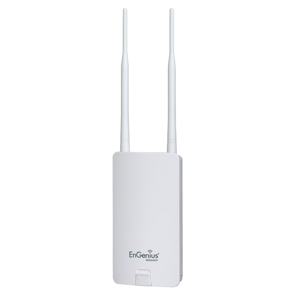 EnGenius ENS202EXT IEEE 802.11n 300 Mbps Wireless Access Point - ISM