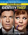 Identity Thief (Blu-ray/DVD)