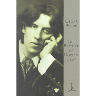Picture of Dorian Gray (Hardcover)