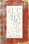 The Sound and the Fury: The Corrected Text With Faulkner's Appendix (Hardcover)