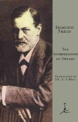 The Interpretation of Dreams (Hardcover)