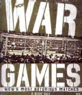 WWE Best Of The War Games (Blu-ray Disc)