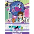 Littlest Pet Shop: Sweetest Pets (DVD)