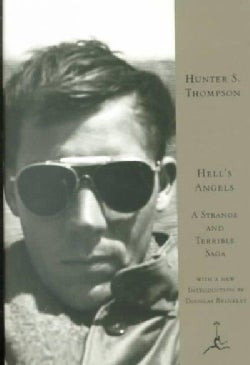 Hell's Angels: A Strange and Terrible Saga (Hardcover)