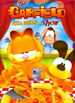 The Garfield Show: Pizza Dreams (DVD)