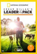 Cesar Millan: Leader Of The Pack (DVD)