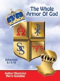 The Whole Armor of God: Ephesians 6:10-18 (Paperback)