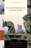 The Hunchback of Notre Dame: Notre-Dame De Paris (Paperback)