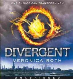 Divergent (CD-Audio)