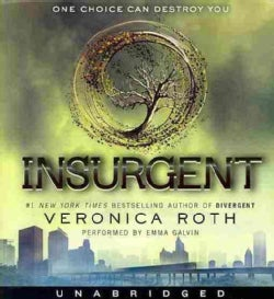 Insurgent (CD-Audio)