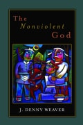 The Nonviolent God (Paperback)