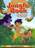 The Jungle Book: The Adventures of Mowgli: The Beginning (DVD)