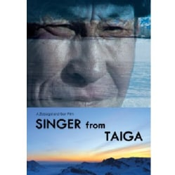 Singer from Taiga (DVD)