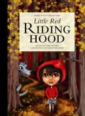 Little Red Riding Hood (Hardcover)