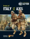 Armies of Italy and the Axis (Paperback)