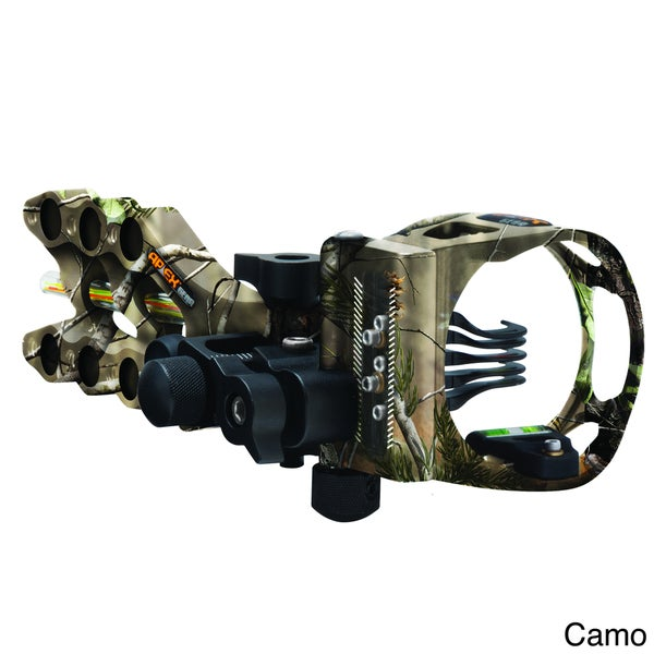 Apex Gamechanger Bow Sight