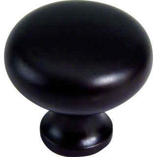Successi 1.25-inch Oil Rubbed Bronze Cabinet Knobs (Case of 24)