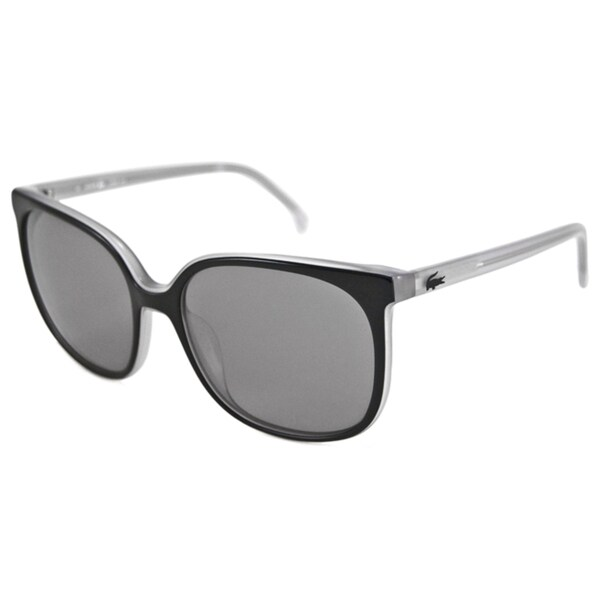 Lacoste Women's L602S Rectangular Sunglasses