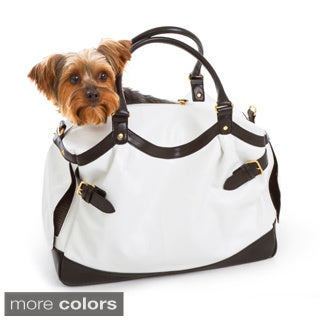 Designer Pet Products Scarlett Pet Carrier