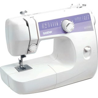 Brother LS-2125i Electric Sewing Machine