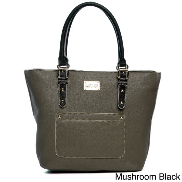 Kenneth Cole Reaction Painted Lady Tote Bag