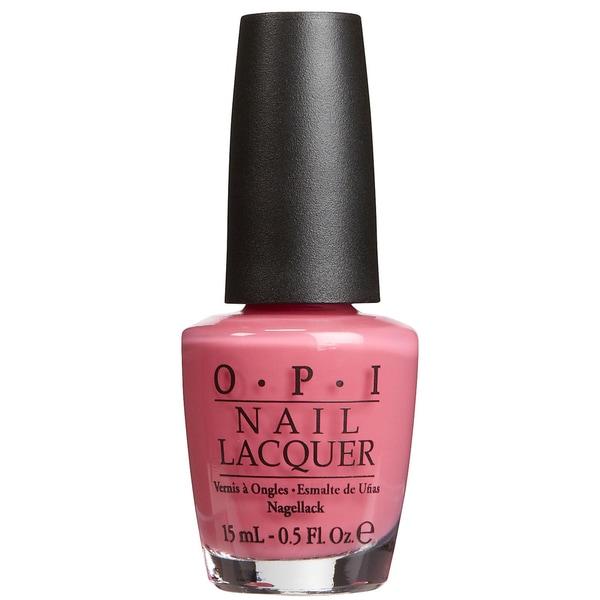 OPI Feelin Hot-Hot-Hot Pink Nail Lacquer